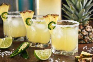 coktail-ananas