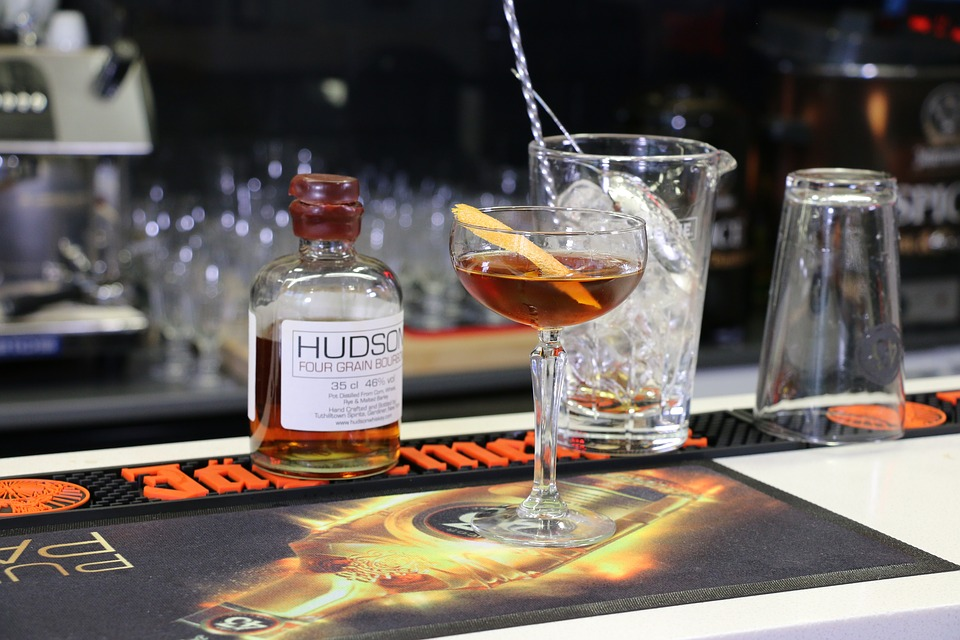 cocktail Whisky